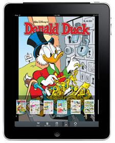 Digital Comics < Disney Comics Worldwide Blog