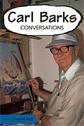 Carl Barks: Conversations