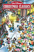 Walt Disney's Christmas Classics by Boom! Kids