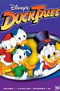 DuckTales TV Show DVD - Volume 1