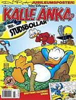 Kalle Anka (Sweden)