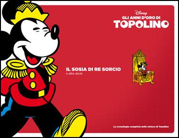 Gli Anni d'Oro di Topolino #2