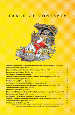 The Life and Times of Scrooge McDuck Volume 2 - Page 4