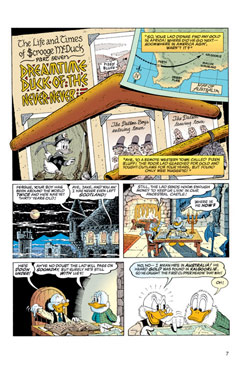 The Life and Times of Scrooge McDuck Volume 2 - Page 6