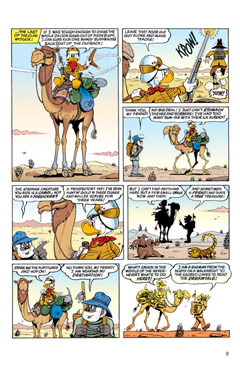 The Life and Times of Scrooge McDuck Volume 2 - Page 8