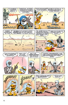 The Life and Times of Scrooge McDuck Volume 2 - Page 9