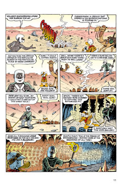 The Life and Times of Scrooge McDuck Volume 2 - Page 10