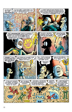 The Life and Times of Scrooge McDuck Volume 2 - Page 11