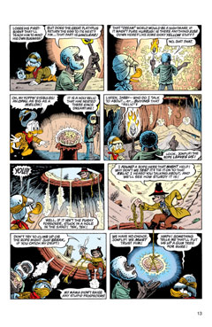 The Life and Times of Scrooge McDuck Volume 2 - Page 12
