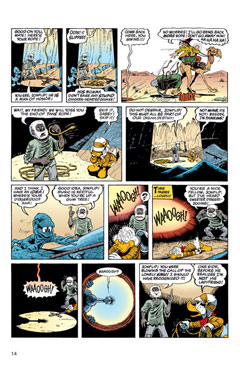 The Life and Times of Scrooge McDuck Volume 2 - Page 13