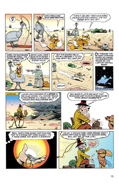 The Life and Times of Scrooge McDuck Volume 2 - Page 14