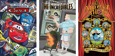 3 new issues from Boom Studios