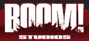 Boom Studios logo