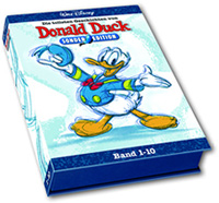 Donald Duck Sonder Edition