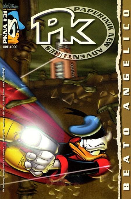 Issue 31 of PKNA
