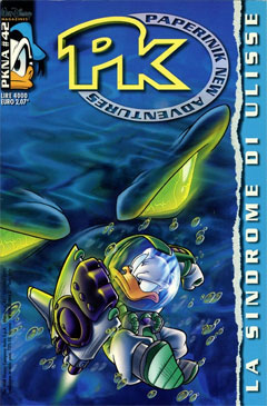 Issue 42 of PKNA