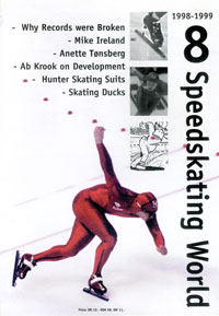 Speedskating World 8