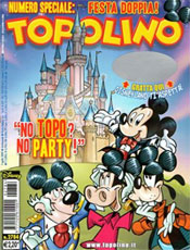 Topolino issue 2784