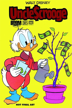 Uncle Scrooge 385