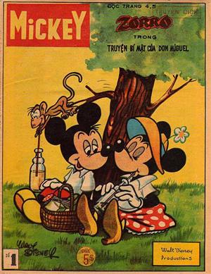 Mickey (Vietnam)