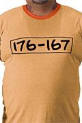176-167 T-Shirt