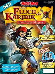 Pirates of the Caribbean - Fluch der Karibik 2