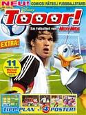 Tooor! magazine cover