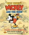 Mickey And The Gang: Classic Stories In Verse