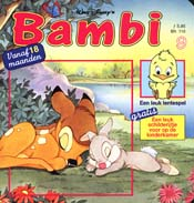 Bambi by sanoma uitgevers for Sanoma uitgevers