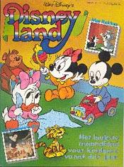 Disneyland by sanoma uitgevers for Sanoma uitgevers