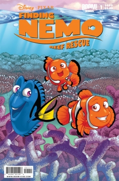 Finding Nemo (United States)