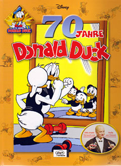 70 Jahre Donald Duck (Germany)