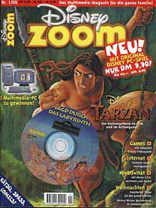 Disney Zoom (Germany)