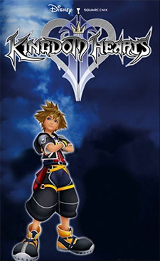 Kingdom Hearts II (Germany)