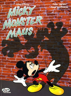 Micky Monster Maus (Germany)
