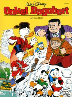 Onkel Dagobert (von Don Rosa) (Germany)