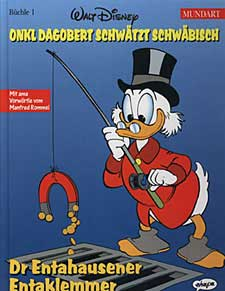 Disney Mundart (Germany)