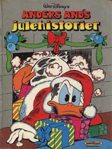 Anders And's julehistorier (Denmark)