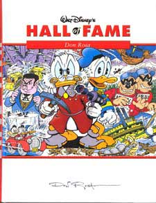 Hall of Fame: De stora serieskaparna (Sweden)