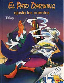 Disney En Dibujos Animados (Spain)