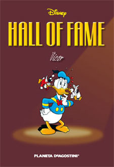 Hall of Fame (Spain)