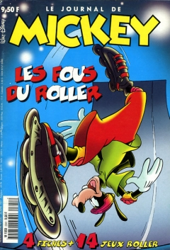 Le Journal de Mickey (France)