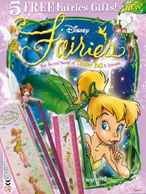 Disney Fairies (United Kingdom)