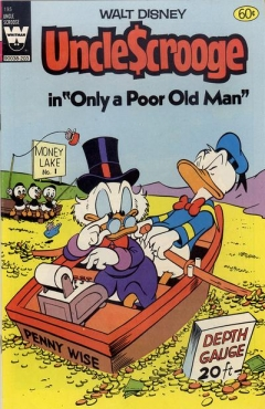 Uncle Scrooge (United States)