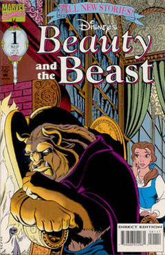 Beauty and the Beast (2) (United States)