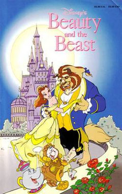 Beauty and the Beast (1) (United States)