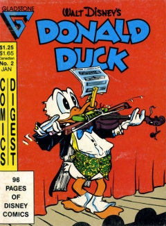 Donald Duck Digest (United States)
