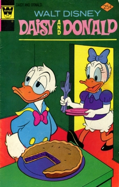 Daisy and Donald (United States)