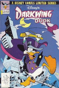 Darkwing Duck (limited series) (United States)