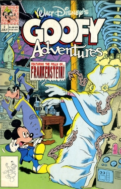 Goofy Adventures (United States)